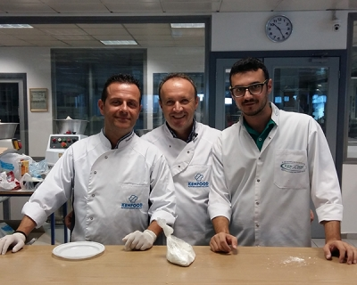 """Breadsticks & Brioche"" Seminar at Sourpi, Magnesia"